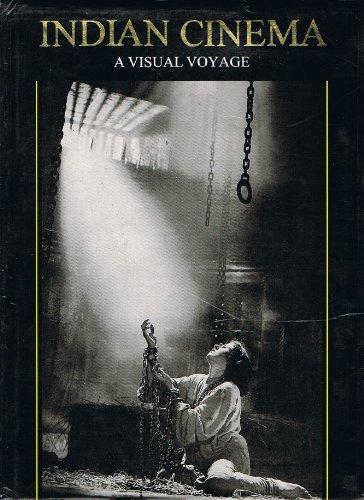 9788123006468: Indian Cinema: A Visual Voyage