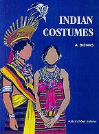 9788123010557: Indian Costumes