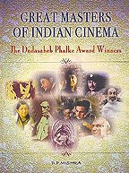 Great Masters of Indian Cinema : The: D P Mishra