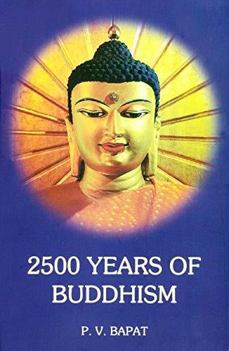 9788123017082: 2500 Years of Buddhism