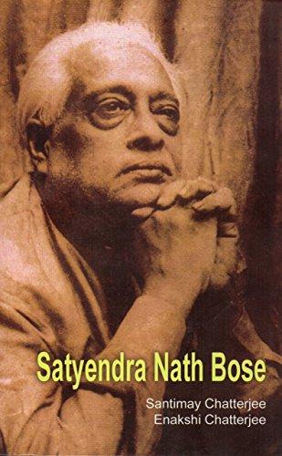 9788123704920: Satyendra Nath Bose