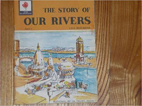 The Story of Our Rivers - Part: Majumdar Lila