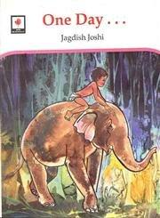 One Day: Joshi Jagdish