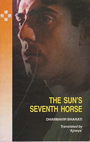9788123728629: Suns Seventh Horse (Aadan pradan)