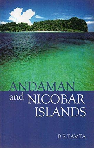 9788123733159: Andaman and Nicobar Islands