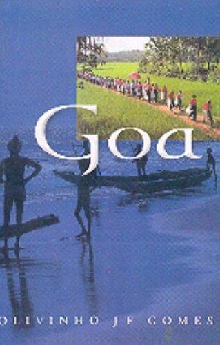 Goa: Olivinho J.F. Gomes