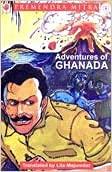 Adventures of Ghanada: Premendra Mitra