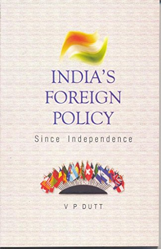9788123749556: India'S Foreign Policy