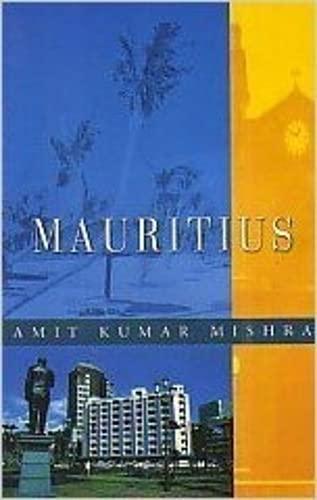 Mauritius: Mishra Amit Kumar