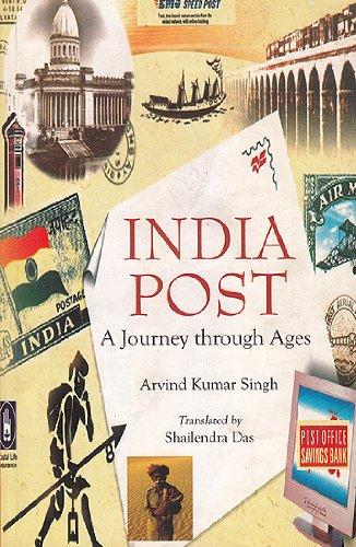 India Post: Das Shailendra Singh