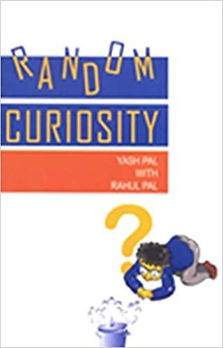 Random Curiosity (Paperback): Yash Pal