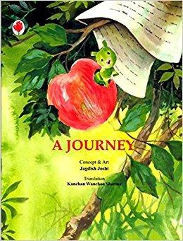 A Journey: Joshi Jagdish