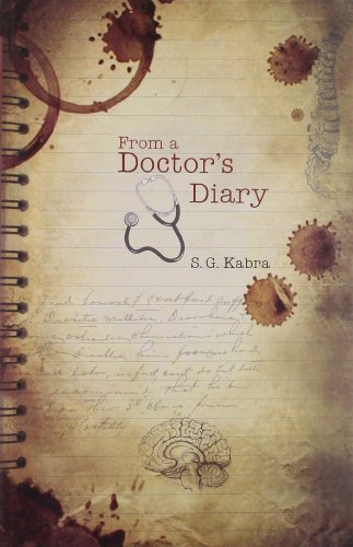 From a Doctor's Diary: Kabra S.G.