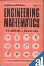 Engineering Mathematics, Vol 2, 3E: Sharma & Sarna