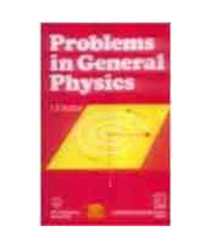 9788123902517: Problems in General Physics