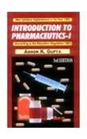 Introduction to Pharmaceutics,: V.K. Jain A.K.