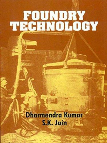 9788123902906: Foundry Technology