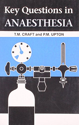 9788123903132: Key Questions In Anaesthesia