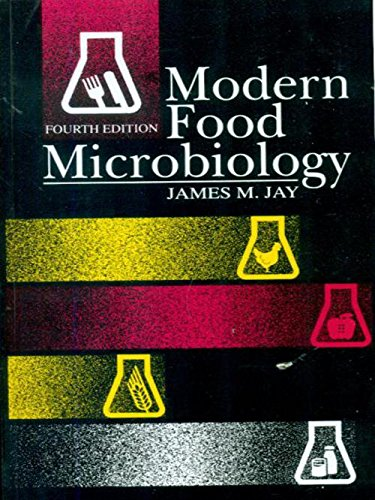 Modern Food Microbiology 4ed (Pb 2005): Jay J. M