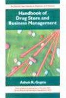 Handbook Of Drug Store And Business Management: Gupta A.K.