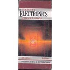 9788123905129: Electronics Pocket Book, 5e