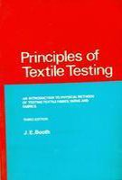 Principles of Textile Testing (Third Edition