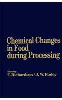 9788123905372: Chemical Changes In Food During Processing