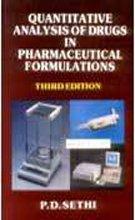 9788123905600: Quantitative Analysis of Drugs in Pharmaceutical Formulations