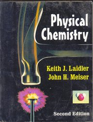 Physical Chemistry, 2E(Pb): Laidler K. J