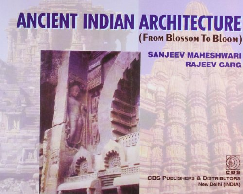 9788123907659: Ancient Indian Architecture