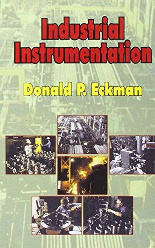 Industrial Instrumentation (Pb): Eckman