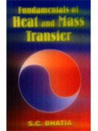 9788123908274: Fundamentals of Heat and Mass Transfer