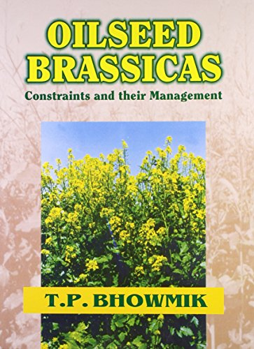 9788123908779: Oilseed Brassicas ; Constraints and Their Management