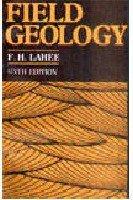 9788123908878: Field Geology