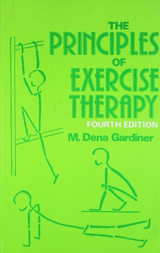9788123908939: The Principles of Exercise Therapy