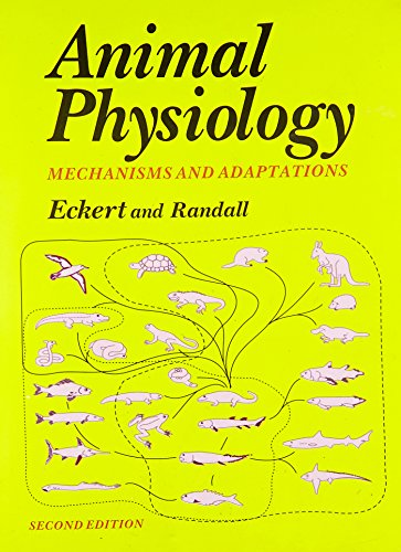9788123909127: Animal Physiology: Mechanisms and Adaptations, 2e (HB)