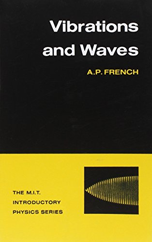 9788123909141: Vibrations and Waves