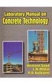 9788123909417 laboratory manual on concrete technology abebooks rh abebooks com concrete technology lab manual jntuk concrete technology lab manual