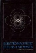 Electromagnetic Fields and Waves (Second Edition): Dale Corson,Paul Lorrain