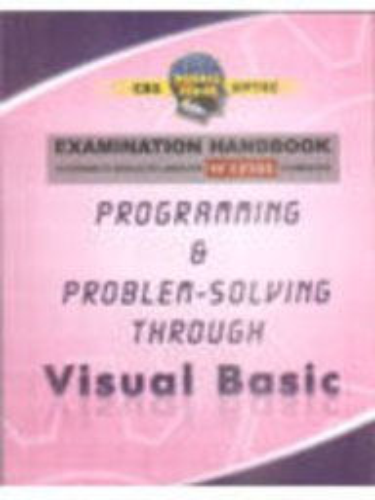Exam Hb For O Level Programming &: Uptec
