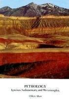 9788123910321: Petrology Igneous Sedimentary & Metamorphic