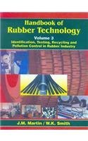 9788123910550: Handbook Of Rubber Technology, Vol. 3