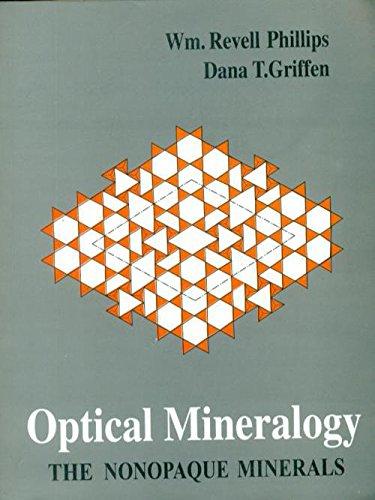 9788123910642: Optical Mineralogy: The Nonopaque Minerals (PB)