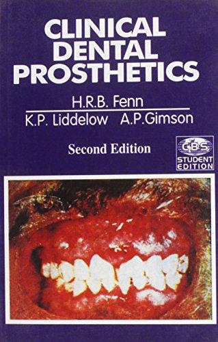 9788123910796: Clinical Dental Prosthetics