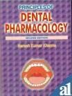 Principles Of Dental Pharmacology, 2E: Khanna N.K