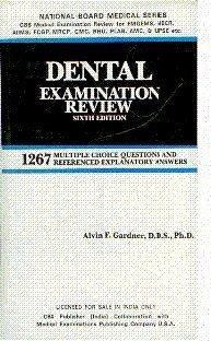 9788123911236: Dental Examination Review