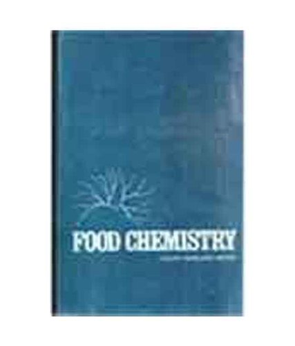 Food Chemistry (Pb): Meyer L.H.