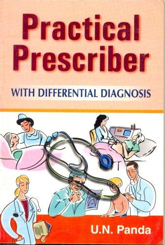 Practical Prescriber: With Differential Diagnosis: U.N. Panda