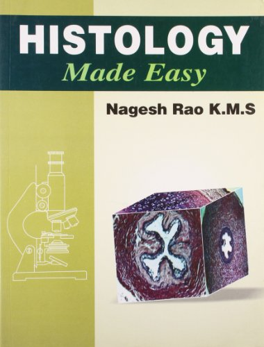9788123912769: Histology: Made Easy