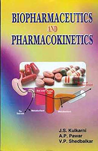 Biopharmaceutics & Pharmacokinetics: Kulkarni